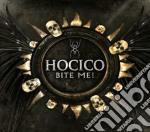 Hocico - Bite Me! cd musicale di Hocico