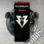 Underbeat cd musicale di Accessory