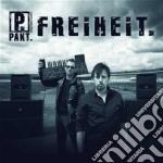 Pakt - Freiheit cd musicale di Pakt.