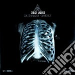 Contaminacion harmonica cd musicale di Liquido Dulce