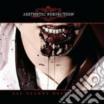 All beauty destroyed cd musicale di Perfection Aesthetic