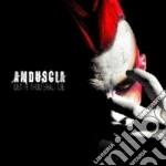 Amduscia - Death, Thou Shalt Die cd musicale di Amduscia
