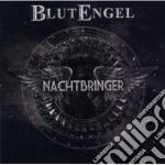 Nachtbringer cd musicale di Blutengel