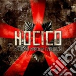 Blood on the red square cd musicale di Hocico