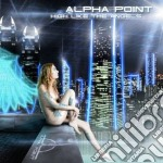 High like the angels cd musicale di Point Alpha