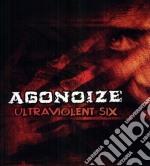 (LP VINILE) Ultraviolent six lp vinile di Agonoize