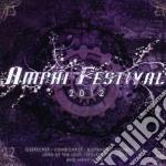 Amphi festival 2012 cd musicale di Artisti Vari