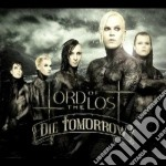 Die tomorrow cd musicale di Lords of the lost