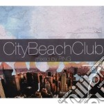 City beach club vol.7 cd musicale di Artisti Vari