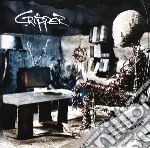 Cripper - Freak Inside cd musicale di Ripper