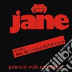 Proceed with memories� cd musicale di Ane
