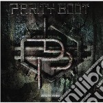 Parity Boot - Into Nothing cd musicale di Boot Arity