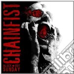 Black out sunday cd musicale di Chainfist