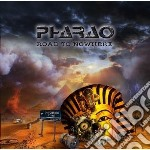 Road to nowhere cd musicale di Pharao