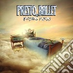 Presto Ballet - Invisible Places cd musicale di Ballet Presto