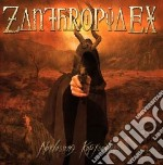 Zanthropya Ex - Notloesung Kopfschuss cd musicale di Ex Zanthropya