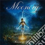Rivers of heart cd musicale di Mooncry