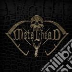Metalhead cd musicale di Metalhead