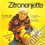Henry Vahl Etc: - Zitronenjette cd musicale di Henry vahl etc: