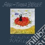 Brauer, Arik - Poesie Mit Krallen cd musicale di Arik Brauer
