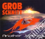 Another journey cd musicale di Grobschnitt