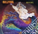 Bullfrog - High In Spirits cd musicale di Bullfrog