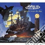 Night meets the day cd musicale di Harlis