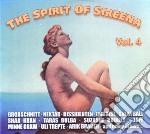Spirit of sireena 4 cd musicale di Artisti Vari