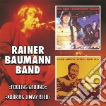 Rainer Baumann - Fooling Around/adoring cd musicale di Baumann Rainer