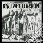 Kaltwetterfront - Inkubationszeit cd musicale di Kaltwetterfront