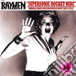 Supersonic rocketride cd musicale di Raymen