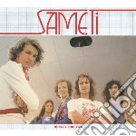 Sameti - Hungry For Love cd musicale di Sameti