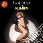 Ingrid Steeger - Singt Klimbim cd musicale di Steeger Ingrid