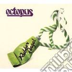 Octopus - Rubber Angel cd musicale di Octopus