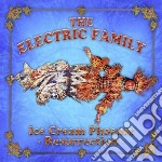 Electric Family - Ice Cream Phoenix-resurrection cd musicale di Family Electric