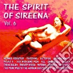 Spirit Of Sireena Vol 6 cd musicale di Artisti Vari