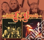 Faithful Breath - Rock Lions / Hard Breath cd musicale di Breath Faithful