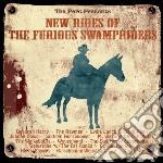 New rides of the furious swampriders cd musicale di Artisti Vari