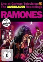 Musikladen recordings cd musicale di Ramones