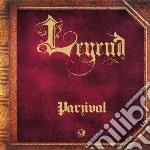 (LP VINILE) Legend lp vinile di Parzival
