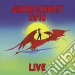 (LP VINILE) Live 2010 lp vinile di Grobschnitt