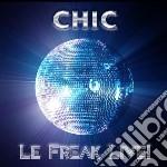 (LP VINILE) Le freak live lp vinile di Chic