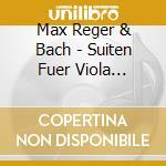 Solo cd musicale di Tabea Zimmermann