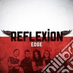 Reflexxion - Edge cd musicale di REFLEXXION