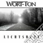 Lichtsuche cd musicale di Wort-ton