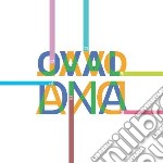 Ovaldna cd musicale di Oval