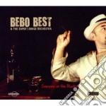 Bebo Best & The Super Lounge Orchestra - Saronno On The Rocks cd musicale di BEBO BEST & THE SUPE
