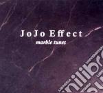 Jojo Effect - Marble Tunes cd musicale di Effect Jojo