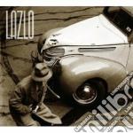 Lazlo - Lazlo cd musicale di Lazlo