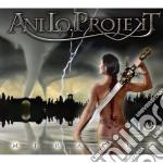 Miracle cd musicale di ANI LO. PROJEKT